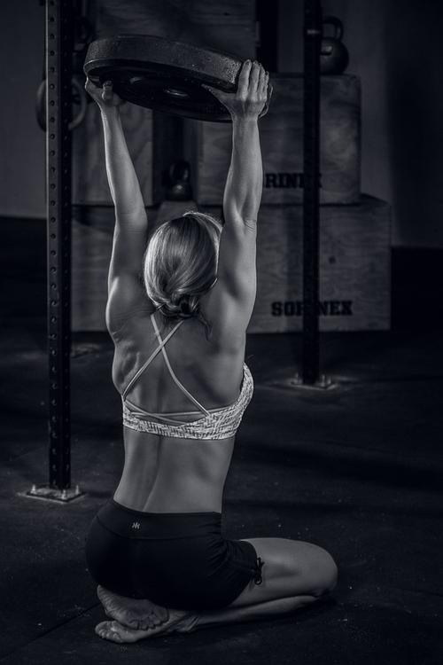 Wie kannst Du schnell und effizient Fett abbauen.